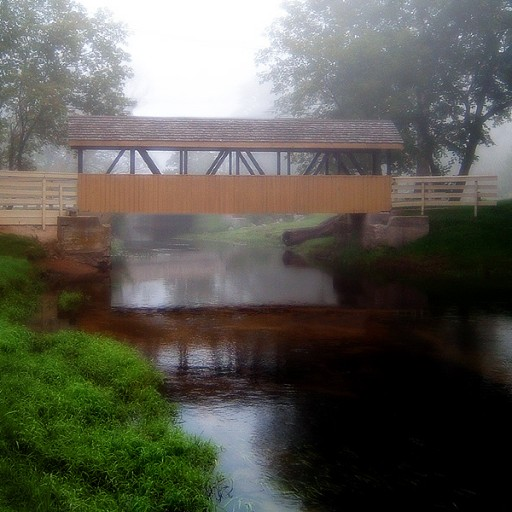 Bridge to a Better Legacy